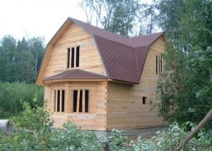 Нужно ли утеплять дом из бруса 200х200 и какой материал лучше выбрать?